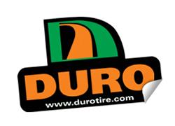 Opony i dętki DURO