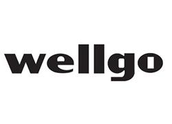 Pedały Wellgo