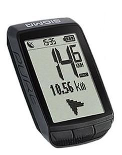 Pure GPS SIgma